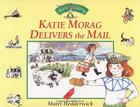 Katie Morag delivers the mail. Mairi Hedderwick.