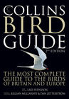 Svensson, Lars , Grant, Peter J. , Collins Bird Guide: The Most Complete Field Guide to the Birds of Britain and Europe (2nd ed)