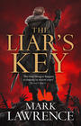 Mark Lawrence , Liar's Key (Red Queen's War #2)