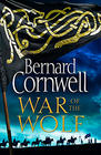 Bernard Cornwell War of the Wolf (Saxon Chronicles #11)