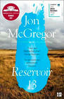 Jon McGregor Reservoir 13