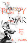 R F Kuang, The Poppy War