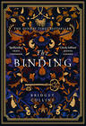 Bridget Collins, The Binding