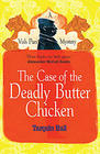 Tarquin Hall The Case of the Deadly Butter Chicken