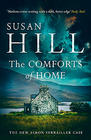 Susan Hill, The Comforts of Home
