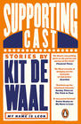 Kit de Waal Supporting Cast