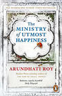 Arundhati Roy The Ministry of Utmost Happiness