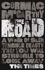 Cormac McCarthy; The Road