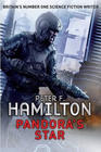 Peter F.  Hamilton, Commonwealth Saga