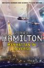 Peter F.  Hamilton Manhattan in Reverse (Stories)