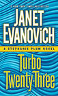 Janet Evanovich, Turbo Twenty-Three (Stephanie Plum 23)