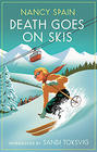 Nancy Spain, Death Goes on Skis