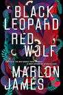 James Marlon, Black Leopard, Red Wolf