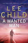 Lee Child Wanted Man (Jack Reacher #17)