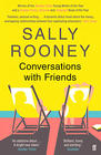 Sally Rooney, General Fiction Book of the Month – May 2018