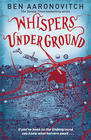 Ben Aaronovitch Whispers Under Ground (Rivers of London #3)