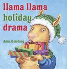 Llama Llama Shopping Drama by Anna Dewdney