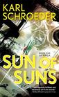Sun of Suns (Virga #1) by Karl Schroeder