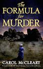 Carol McCleary – The Formula for Murder