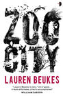 Lauren Beukes –  Zoo City