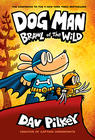 Dav Pilkey, Brawl of the Wild