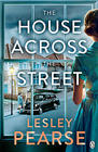 Lesley Pearse, Mystery Book of the Month – June 2019