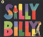 Silly Billy, Anthony Browne