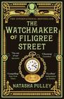 Natasha Pulley – The Watchmaker of Filigree Street