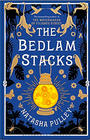 Natasha Pulley, The Bedlam Stacks