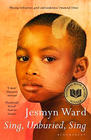 Jesmyn Ward, General Fiction Book of the Month – April 2018