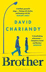 David Chariandy, General Fiction Book of the Month – April 2019