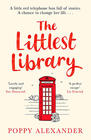 Poppy Alexander, The Littlest Library