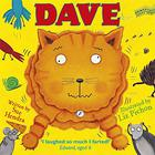 Dave by Sue Hendra and Liz Pichon