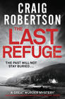 Craig Robertson, British Crime Book of the month – October