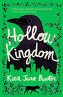 Kira Jane Buxton, Hollow Kingdom
