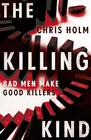Chris  Holm The Killing Kind