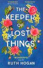 Ruth Hogan, The Keeper of Lost Things
