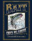 Chuck  Palahniuk, Bait: Off-Color Stories for You to Color