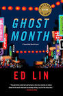 Ed Lin, Tough Crime Book of the Month – November 2017