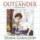 Diana  Gabaldon, Outlander Colouring Book
