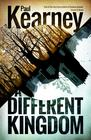 Paul Kearney – Different Kingdom