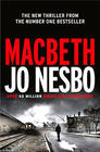 Jo Nesbø Macbeth (Hogarth Shakespeare)