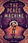 Özgür Mumcu, The Peace Machine