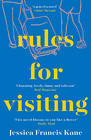 Jessica Francis Kane, Rules for Visiting