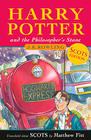 J. K. Rowling, Harry Potter and the Philosopher's Stane (Scots)