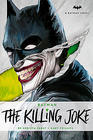 Christa Faust, Killing Joke, The (Batman)
