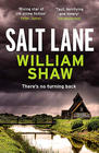 William Shaw, Mystery Book of the Month – April 2021