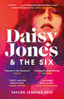 Taylor Jenkins Reid, Daisy Jones and The Six