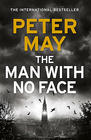 Peter May The Man With No Face