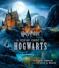Matthew Reinhart, Harry Potter: A Pop-Up Guide to Hogwarts